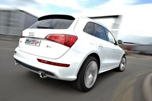 Audi Q5 2.0 TFSi