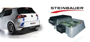 Milltek Sport and Steinbauer
