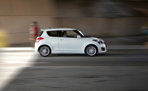 Latest Suzuki Swift Sport