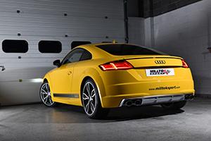 Audi TTS Mk3 Quattro Coupe
