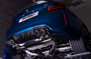 BMW M2 Coupe (F87) Now Available