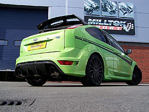 Ford Focus RS AVAILABLE NOW!