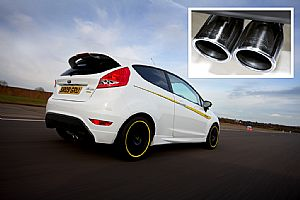 Mountune and Milltek unleash performance within new Fiesta