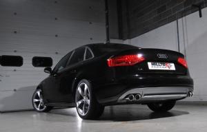 Audi A4 2.0 TDI 140 / 170PS